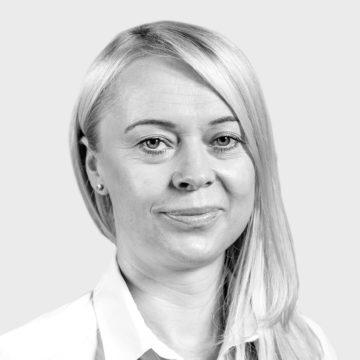 Michaela Stiborová – Chief Accountant – CASH BACK – Vat Reclaim – Vracení DPH ze zahraničí – Rambursare TVA